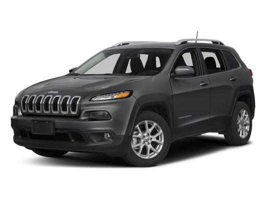 Chuck Patterson Dodge >> 2018 Jeep Cherokee Latitude Plus in Chico, CA | Sacramento ...