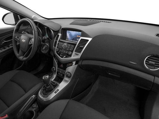2016 Chevrolet Cruze Limited Eco In Chico Ca Chuck Patterson Dodge